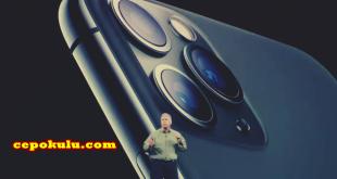 İphone 11 Özellikleri
