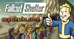 Fallout ShelterNasıl Oynanır