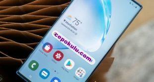 Samsung Galaxy Note 10+ Fiyatı